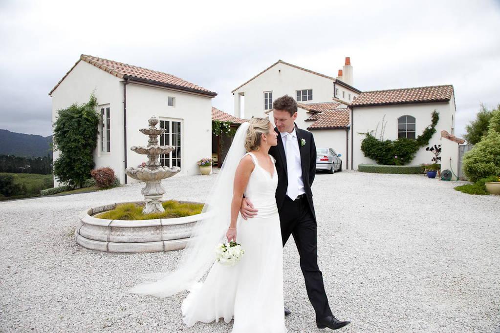 Luxury Wedding Venue In West Auckland